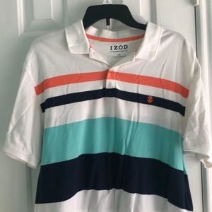 Men's Izod Polo Shirt